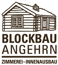 Blockbau Angehrn